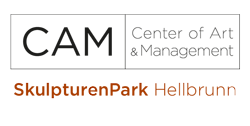 Skulpturenpark Hellbrunn Logo